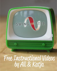 Swing Step TV