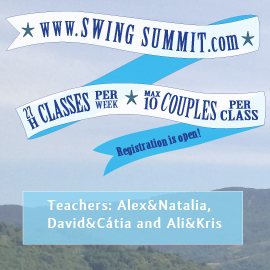 SwingSummit 2016